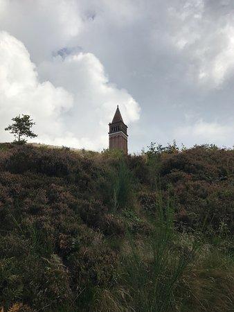 Ry, Denmark: Himmelbjergtårnet