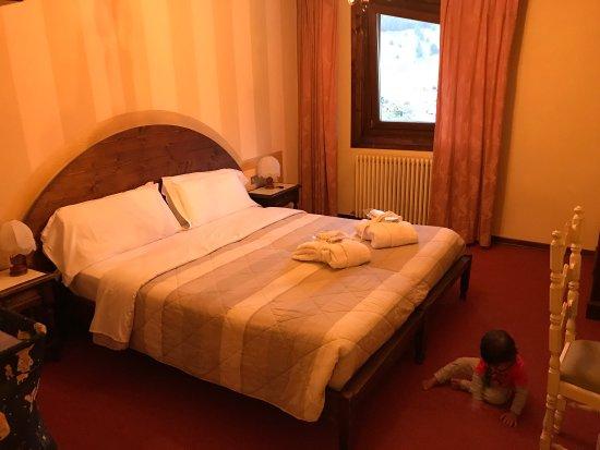 Hotel Pare: Camera