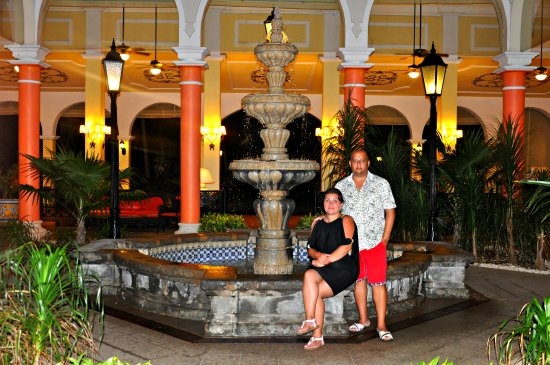 Hotel Riu Tequila Photo