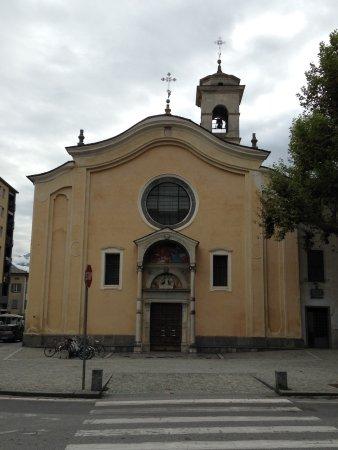 Auditorium Sant'Antonio