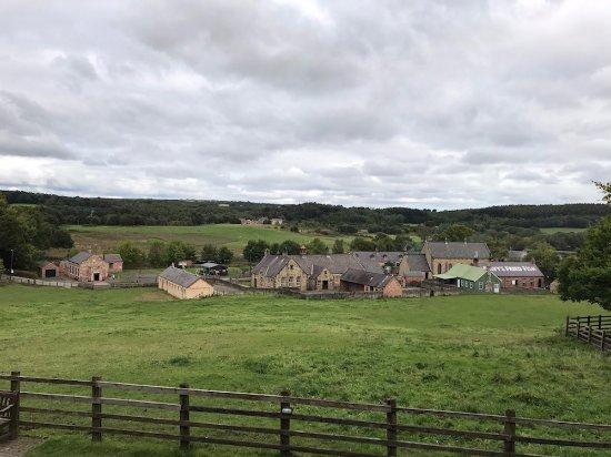 Beamish, UK: Pit Village