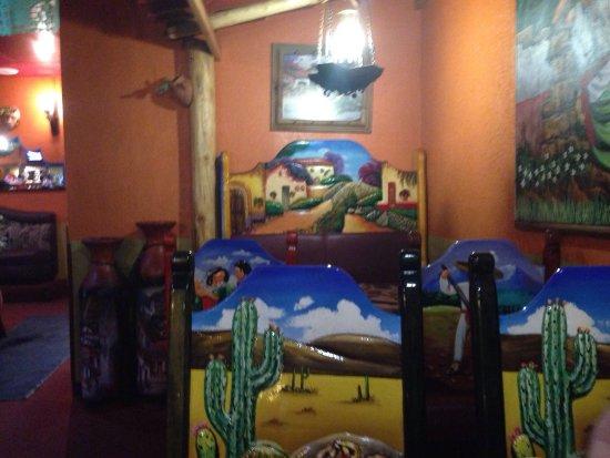 Show Low, AZ: Los Corrales