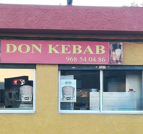 imagen Don Kebab en La Unión