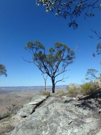 Roma, Australia: Arcadia Lookout