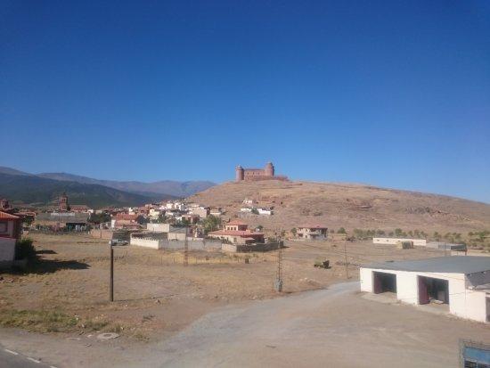 La Calahorra, Spanyol: DSC_0884_large.jpg