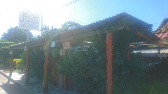Rivas, Nicaragua: Hotel Julieta