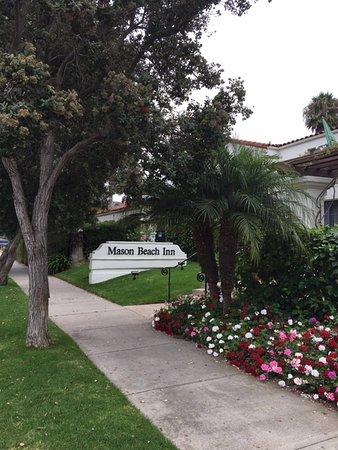 Mason Beach Inn ภาพถ่าย