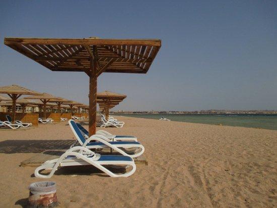 Druhá dovolenka v egypte, trochu sklamanie