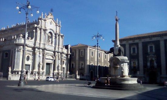 Aci Castello, Italien: Catania