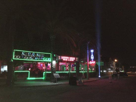 Miami Restaurant & Bar: 2017