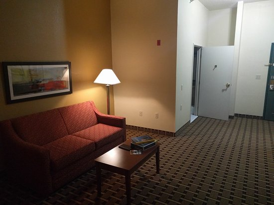 East Troy, WI: Assigned Rm 112