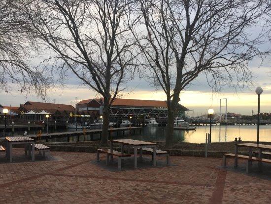 Hillarys, Australien: Beautiful view
