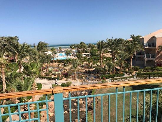 Hotel Movenpick El Gouna Bewertung