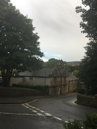 Glossop, UK: photo1.jpg
