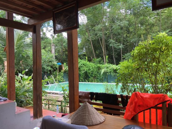 Mai Chau, Vietnam: La Maison De Buoc
