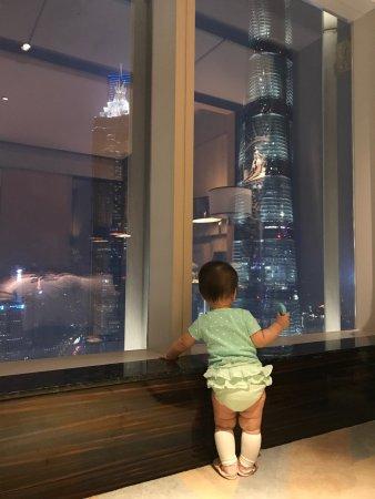 The Ritz-Carlton Shanghai, Pudong : photo0.jpg