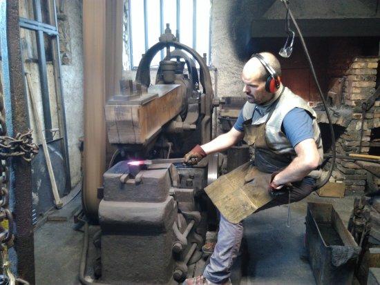 Musée des Forges et des Moulins