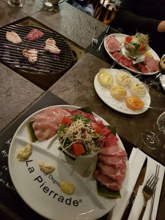 Farinet Restaurant & Nightclub Foto