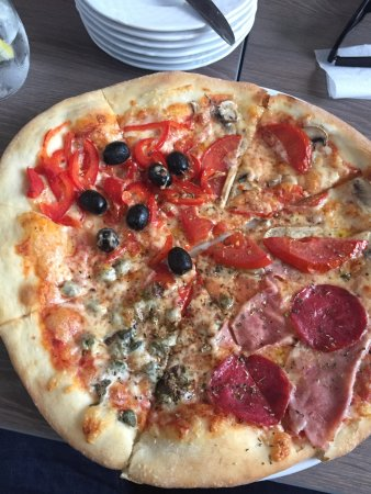 Ruciane-Nida, Polska: Kapiodoro Restaurant