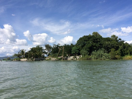 Lake Chapala張圖片