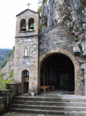 Chapelle de Notre-Dame du Scex
