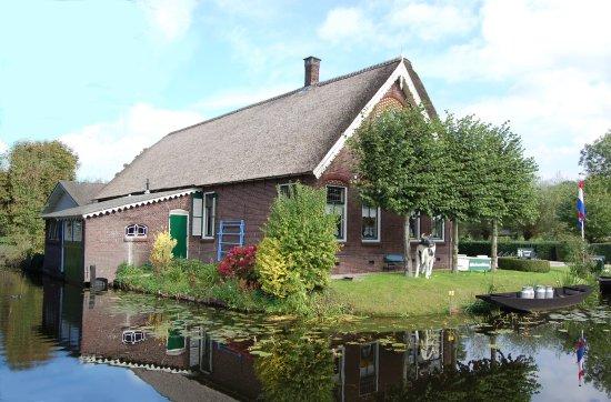 Streekmuseum Reeuwijk