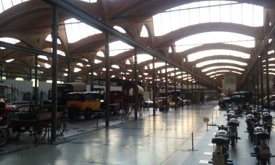 Museu Nacional de la Ciencia i de la Tecnica de Catalunya Photo
