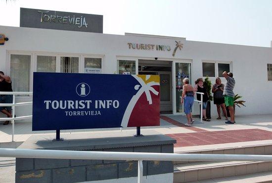 Oficina de turismo torrevieja espanja arvostelut for Oficina turismo valencia