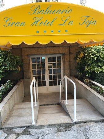 Hotel Eurostars Isla de La Toja: photo0.jpg