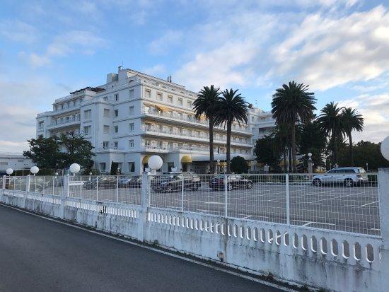 Hotel Eurostars Isla de La Toja: photo1.jpg