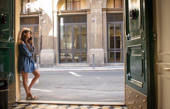 Hotel Sonya Photo