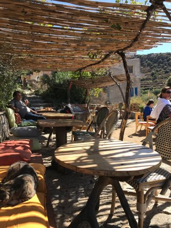 Pigna, Frankrike: A Casarella