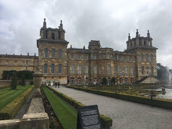 Palácio de Blenheim: photo3.jpg