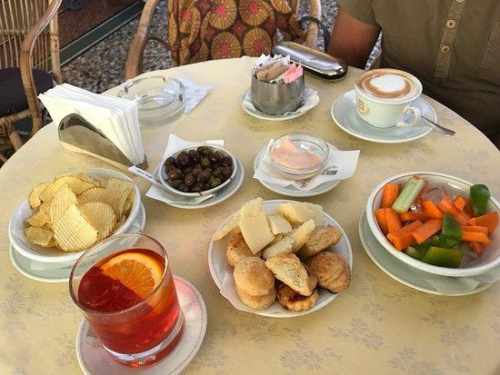 Gran Caffe Defilla: photo0.jpg