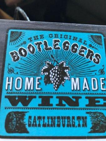 Bootleggers Homemade Wine: photo0.jpg
