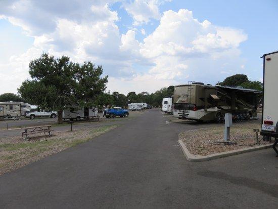 Trailer Village RV Park: Trailer Village