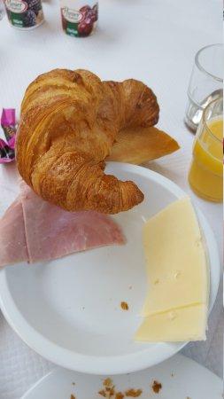 Chanteloup-en-Brie, Frankrike: 20170604_093539_large.jpg