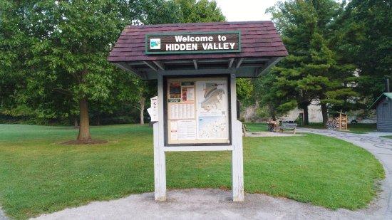 Madison, OH: Park Info Center
