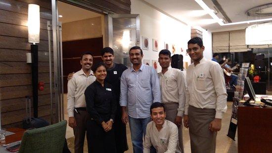 Holiday Inn Cochin: IMG_20170915_205528_large.jpg
