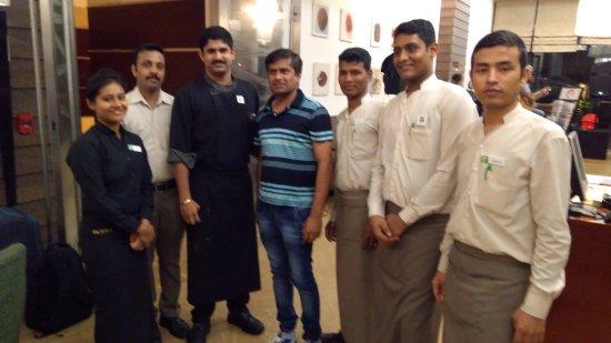 Holiday Inn Cochin: IMG_20170915_205605_large.jpg