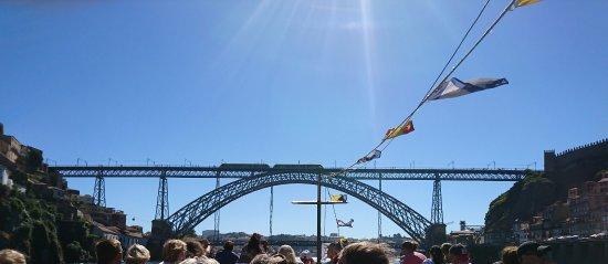 Douro River Cruises - Day Cruiuse: Un des ponts