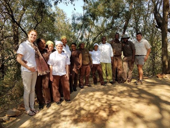 Morukuru Family Madikwe: The dream team