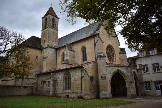 Chartreuse Saint-Sauveur