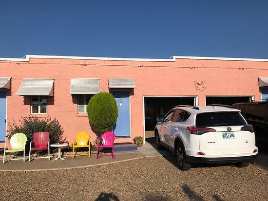 Tucumcari, Nuevo Mexico: photo1.jpg