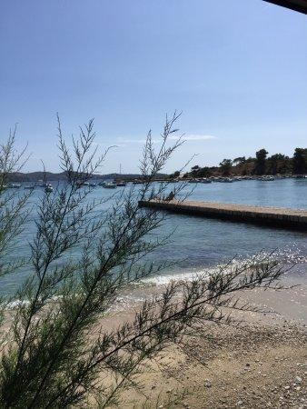 Srebreno Beach: photo4.jpg