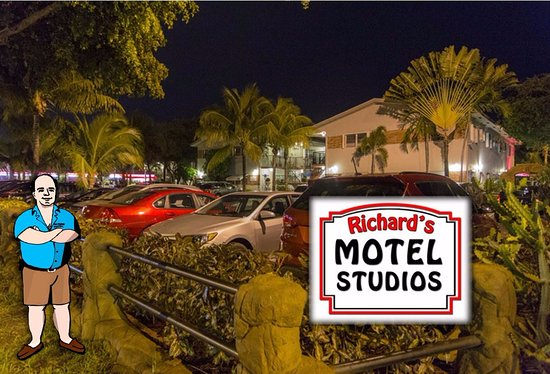 Richard's Motel Studios
