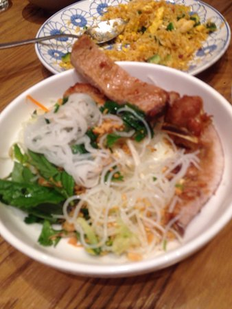 Nha Trang Vietnamese Cuisine - Tung Chung: Nha Trang