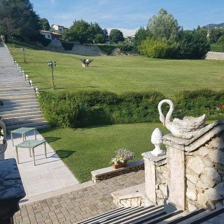 Villa Cariola: 20170705_180037_large.jpg