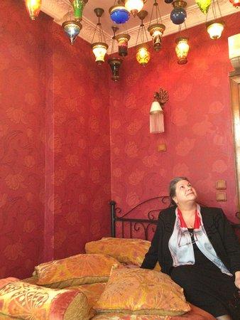 Kybele Hotel Εικόνα