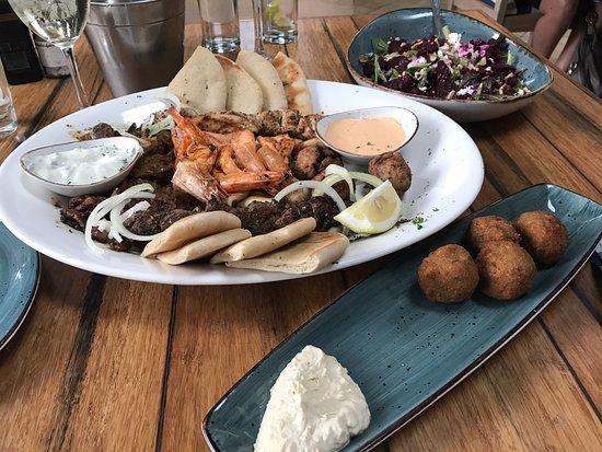 Mythos Γιοχάνεσμπουργκ Κριτικές εστιατορίων tripadvisor